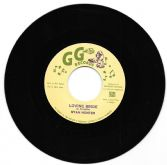 Nyah Hunter - Loving Bride / version (GG's Records / Onlyroots) 7""